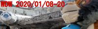 WDW旅行日記2020